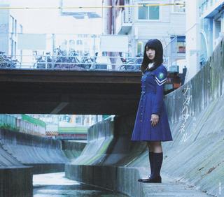 欅坂46「サイレントマジョリティー」長濱ねる