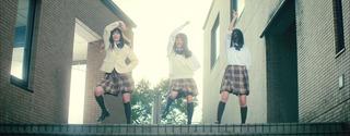 AKB48「生きることに熱狂を!」PV