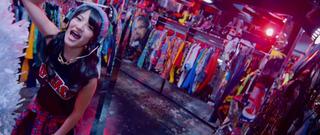 乃木坂46「夏のFree&Easy」PV (若月佑美)