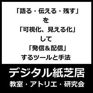 koukoku「語る・伝える・残す」を見える化