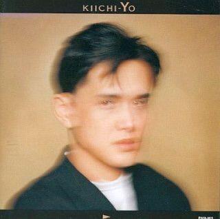 横山輝一 「KIICHI-YO」
