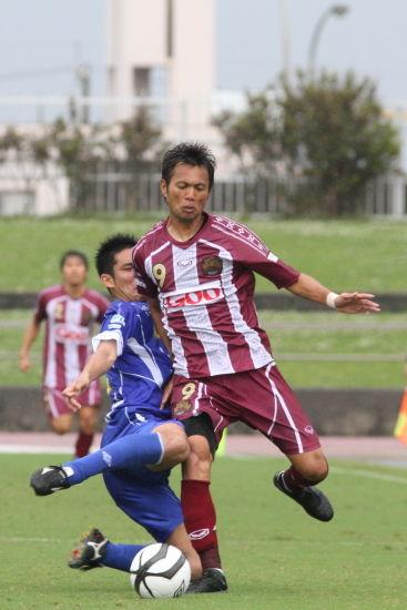 FC Ryukyu_1