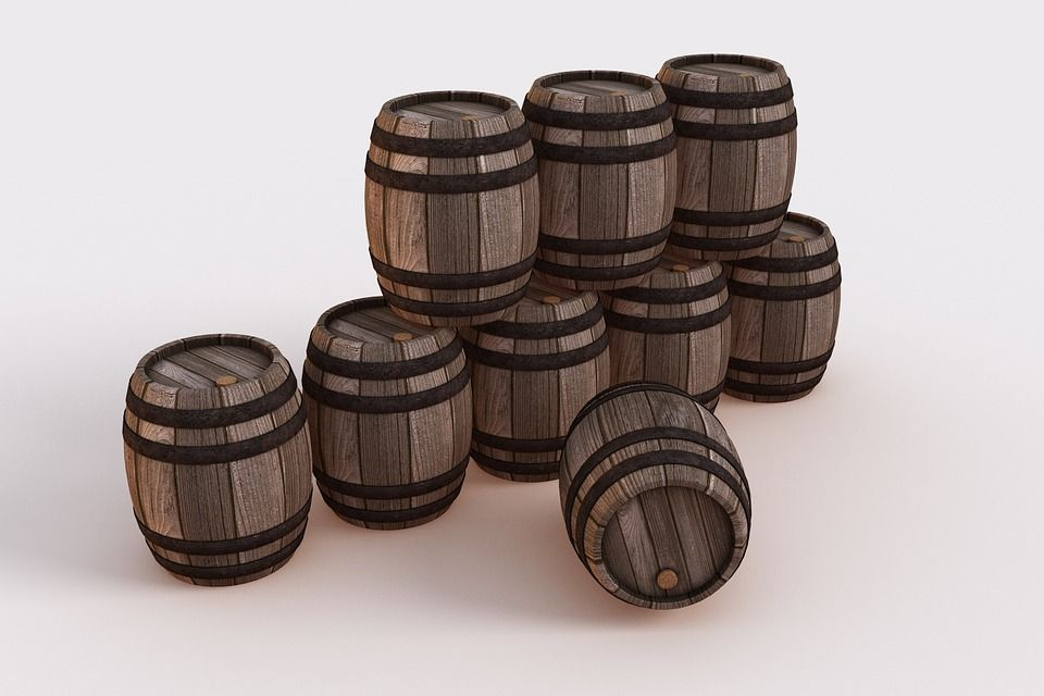クロフツ樽