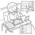 online_school_line_s
