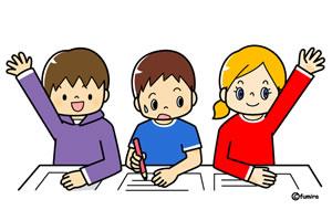 「イラスト無料 小学生」の画像検索結果