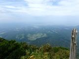 ブログ/大山登山 033