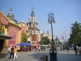 ロシア人街�