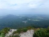 ブログ/大山登山 035