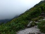ブログ/大山登山 029