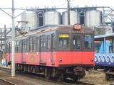銚子電鉄レトロ�