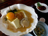 味噌貝焼き