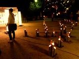 東山祈りの灯り 017