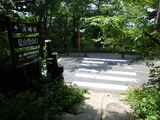 ブログ/大山登山 062
