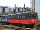 銚子電鉄・レトロ�