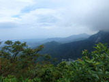 ブログ/大山登山 022