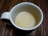 葛コーヒー