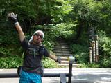 ブログ/大山登山 063