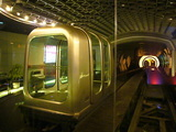 トンネル�