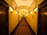 和平・廊下
