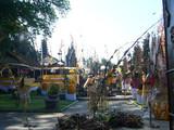 ゴアラワ寺院�