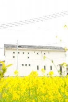 $生命保険&発酵友の会 フジイ古賀サロン-photo by Yoshihiro Iwasaki