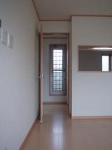 家事室への・・・