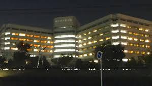 病院2016年1月16日