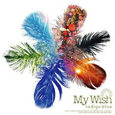 My Wish ���ޥ� �����å���� / indigo blue