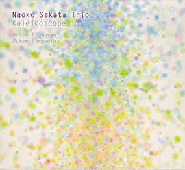 Kaleidoscope / Naoko Sakata Trio