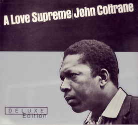 Love Supreme [Delux Edition] / John Coltrane