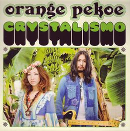CRYSTALISMO / orange pekoe