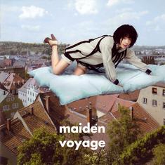 maiden voyage / Salyu