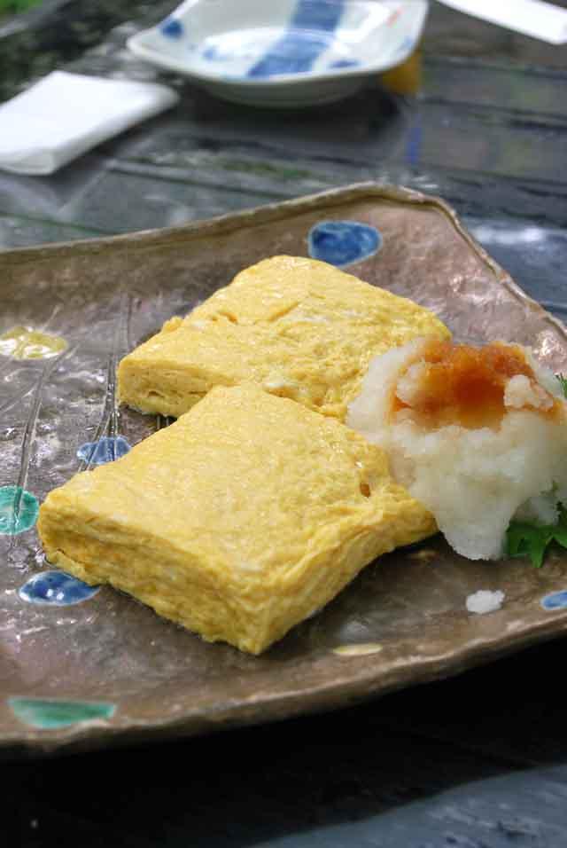 石臼挽き蕎麦 東間