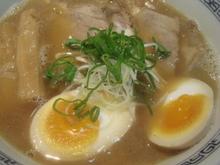 チャーシュー麺UP