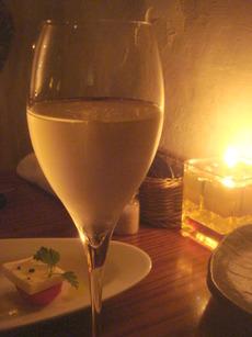 Dumviva 白ワイン