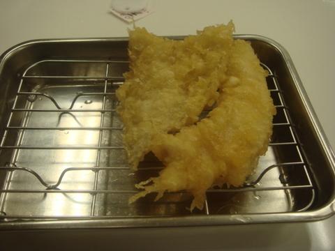 ひらお キス・白身魚