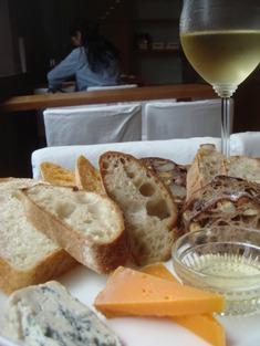 シニフィアン・シニフィエ パンプレート白ワイン