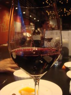 ワインバル エスペルト ロマルタ グラス