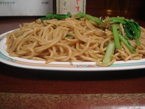 チャイナ 醤油 大盛2