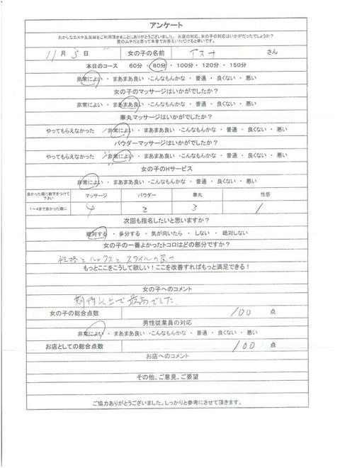【アンケ】アスナ3