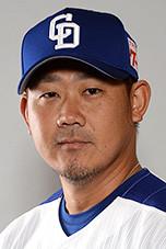 松坂大輔さん、投げては6回3安打1失点、打っては3打数2安打で2勝目