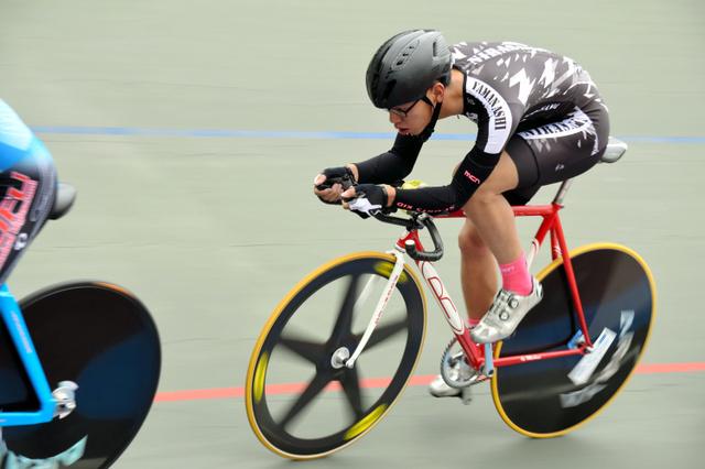 たった1人の自転車部員、全国高校選抜で優勝 片道10キロの通学きっかけにレースの世界にのめり込む
