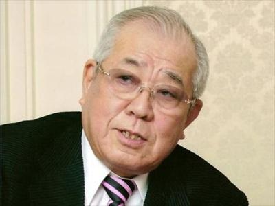 野村克也さん(83)「男は弱くて1人では何もできない。絶対に奥さんより夫が先に死んだ方がいい」