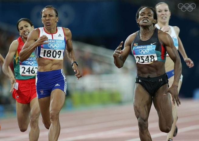 Womens 800m Finals