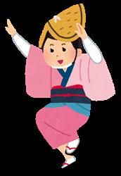 徳島県「阿波踊り中止ね」徳島県のホテル旅館の30%「廃業します!」