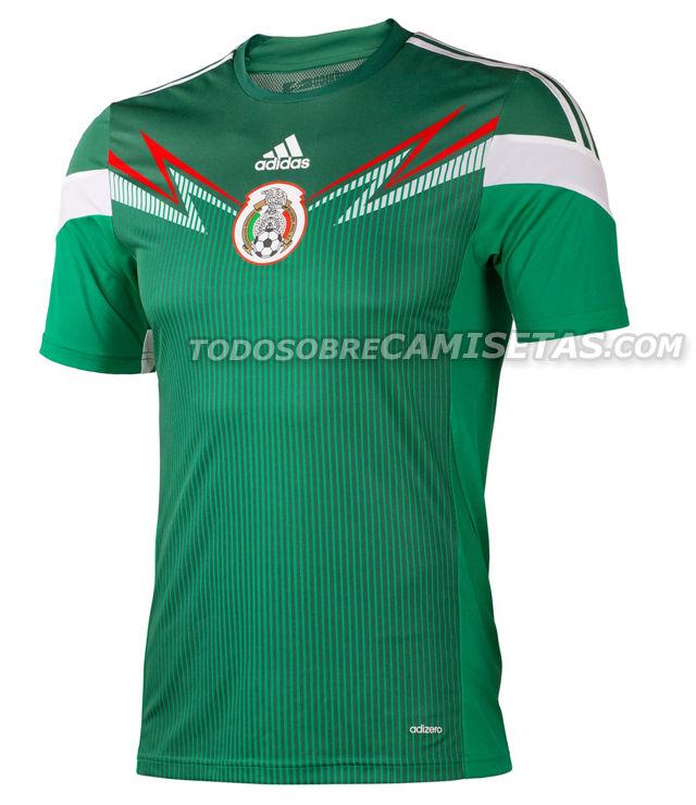 Mexico-2014-adidas-new-home-shirt-2
