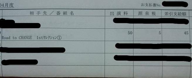 【悲報】吉本興業、ライブ出演のギャラが50円とバラされて炎上