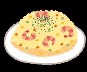 food_ebi_pilaf