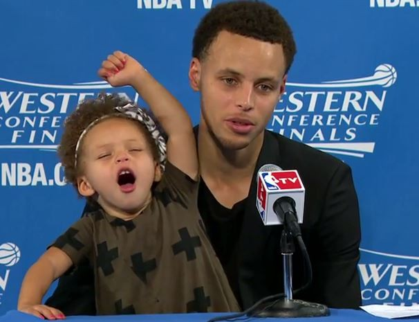 steph-curry-daughter