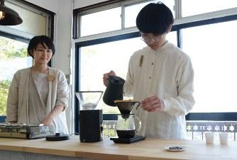 アスペルガーの少年15、コーヒー店を開く→7日間で1000人以上来店
